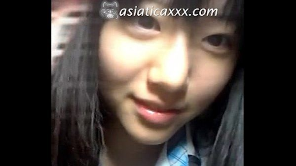 Nice hard tease from asian girls on cam