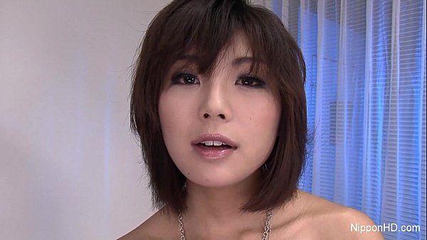 Asian Slut Sucks Cocks HD