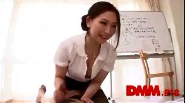 Sayama Ai Premature Ejaculation Education (dmm.co.jp)