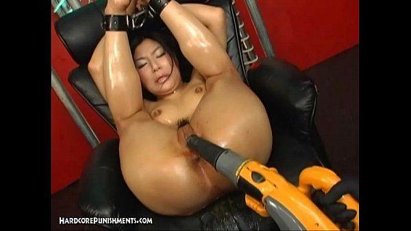Bondage asian device