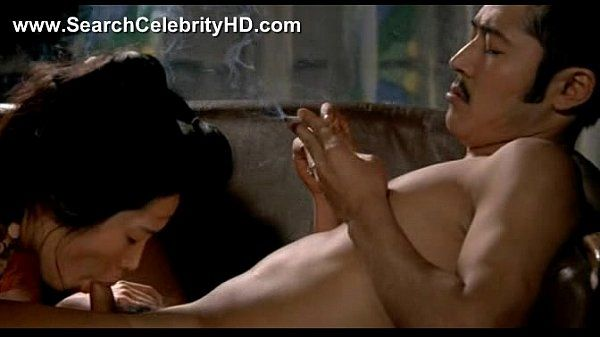 Eiko Matsuda sex scenes In the Realm of the Senses