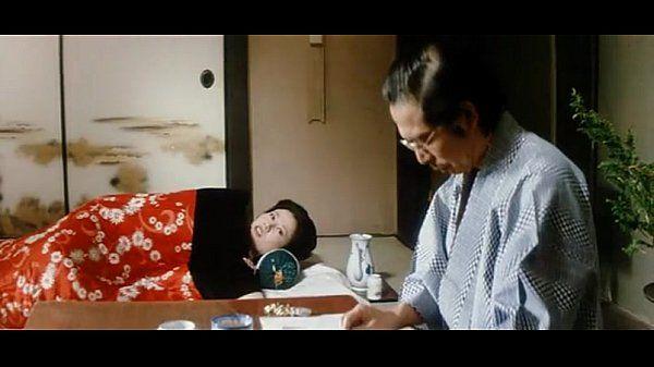 Junko MiyashitaA Woman Called Sada Abe-Jitsuroku Abe Sada-1975