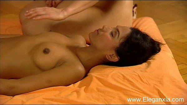 şehvetli masaj magic