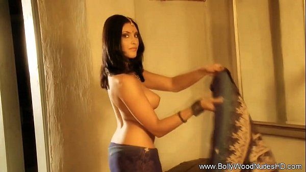 Exotic Lover From Faraway India HD