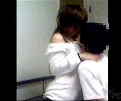 Young Chinese Couple Homemade Sex Video