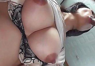 ホロ酔い若妻の誘惑 2 12 min 720p
