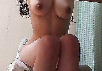 Hiddencam Naked Japanese Girls from Under the Desk 1 min 26 sec HD