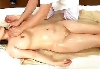 Put aphrodisiac massage oil to 0858