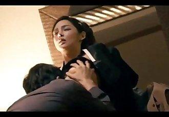 korean sex scene - 15 sec