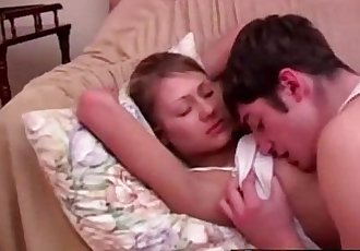 Sleeping porn of sweet teen girl - www.sleepingpornhd.com - 6 min