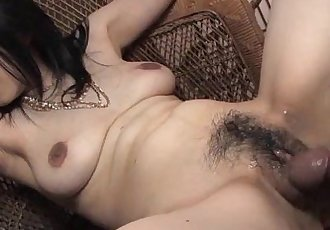 Lusty Sayoko has a hot time with the boys - 1 min 2 sec