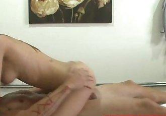 Real nuru masseuse tugging customers - 8 min HD