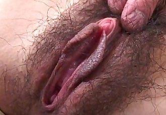 Sexy Asian Slut Double Blowjob and Cum Swallow! - 5 min