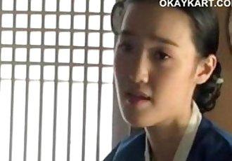 Korean T.V. Adult Movie-Part 2 - 59 min
