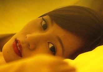 Eun-woo Lee - Asian girl, Big Boobs Explicit Sex Scenes -Sayonara kabukicho - 13 min