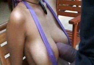 More Bigtit Asians @ http://tinyurl.com/BustyAsianTitfucking - 2 min