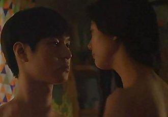 korean scene - 14 sec