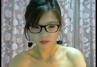 Chinese Hot Girl- 17SEXCAM.COM - 8 min