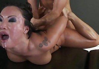 Asa Akira massage full video https://openload.co/f/9KyuFa16ofM - 1 min 2 sec
