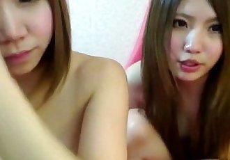 Cute Japanese Teen Squirts On Live Show - 7 min