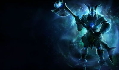 LOL Wallpapers (League of Legends) - part 4