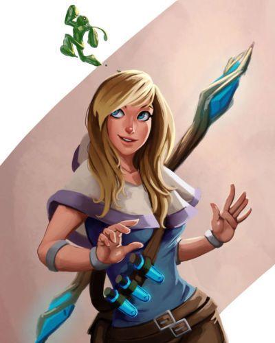 My League of Legends collection Part 2 - part 12