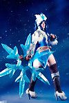 League of Legends Cosplay - part 4