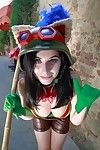 League of Legends Cosplay - part 7