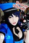 League of Legends Cosplay Compilation vol.1 - part 2