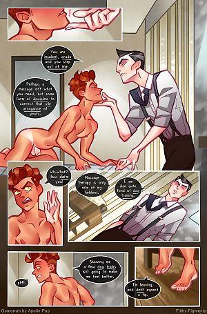 Fikrim ve gay