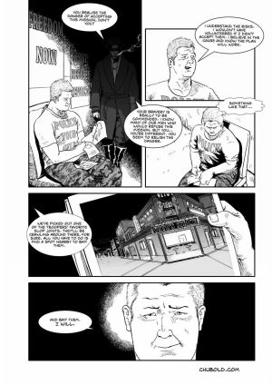 Tales From The Gooniverse 1 - Rebel With… - part 4