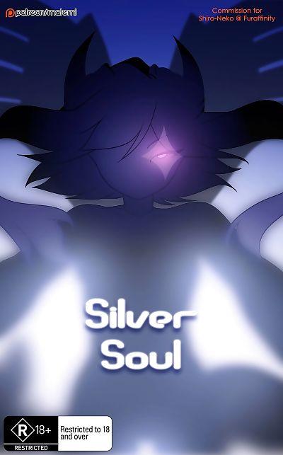 Silver Soul Ch. 1-5