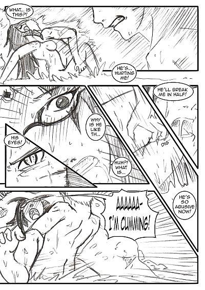 NarutoQuest: Princess Rescue 0-18 - part 11