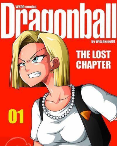 DragonBall  The Lost Chapter 1