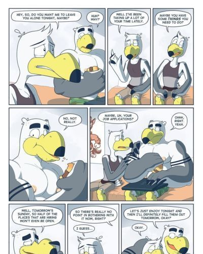 Brogulls - part 5