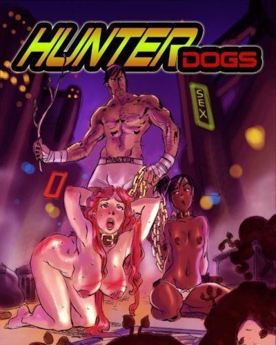 Hunter Dogs