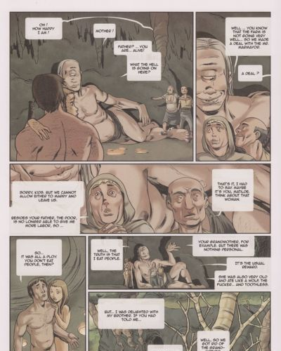 Akelarre - part 2