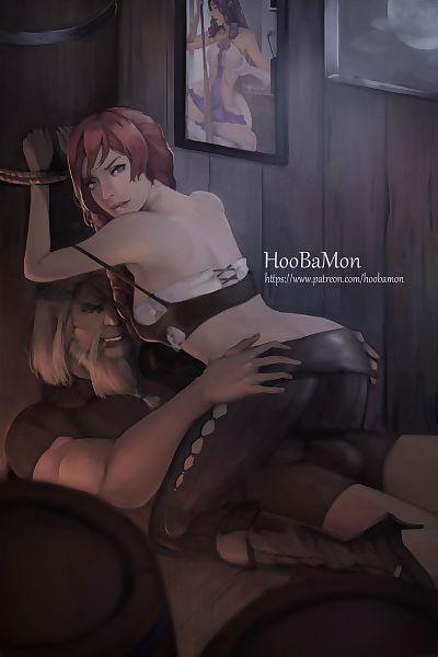 Artist Galleries ::: Hoobamon - part 10