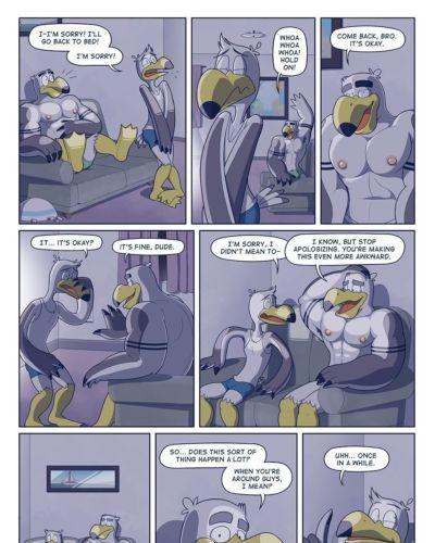 brogulls - جزء 2