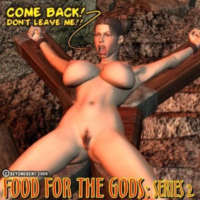 Food for the Gods: Series 2