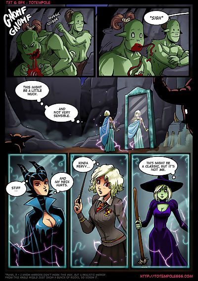 The Cummoner - part 12