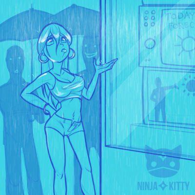 artist-ninjakitty (update) - part 3