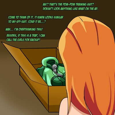 - Totally Spies Sam