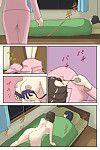 Tsukiyo no Koro ni... - One Day In A Moonlit Night
