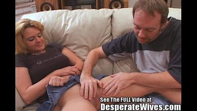 Cheating Wife Brooke Turns Slut Wife Thanks To Dirty D - 4 min