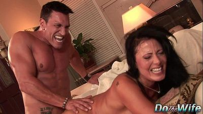 Wife Zoey Takes Dick - 8 min HD