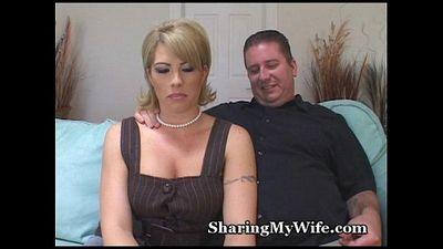 Fuck My Hot Wife - 5 min