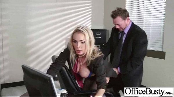 Sex In Office With Busty Nasty Cute Girl (devon) clip-10