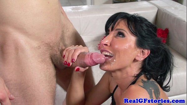 Bigtitted milf housewife drilled roughlyHD