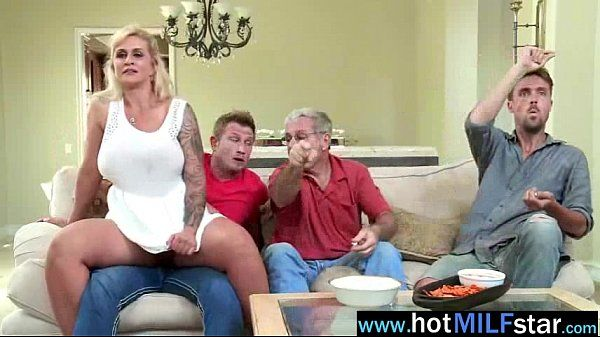 (ryan conner) Milf Like Hard Cock Inside Her Wet Pussy video-24